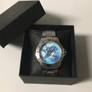 ⚫️ New Detroit Lions Watch With Box